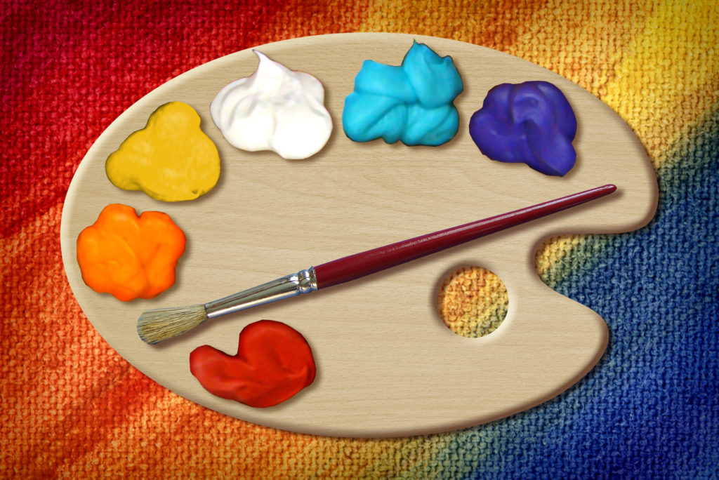 Artist painting tools images galleries with a bite - Painting tool avis ...