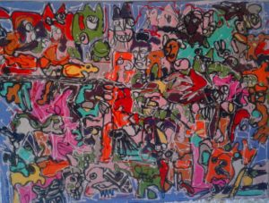 Daniel Culcea Art